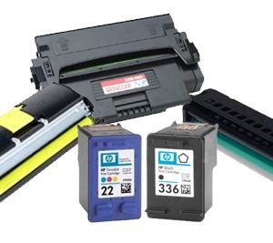 Cartridges/Toner