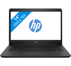 HP Laptop 499€