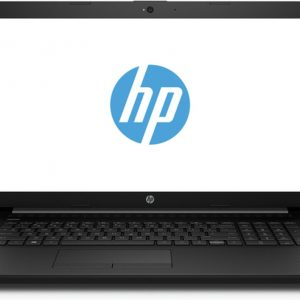 HP Notebook 17-by0139nb - Laptop - 17.3 inch (AZERTY)